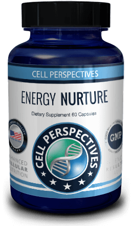 Energy Nurture dietary supplement