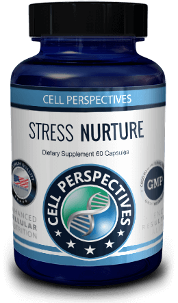Stress Nurture dietary supplement