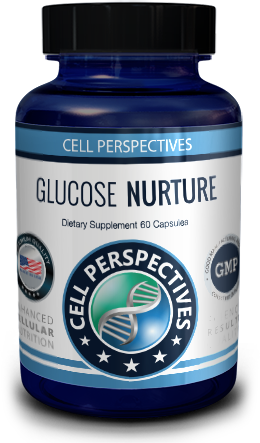 Glucose Nurture dietary supplement
