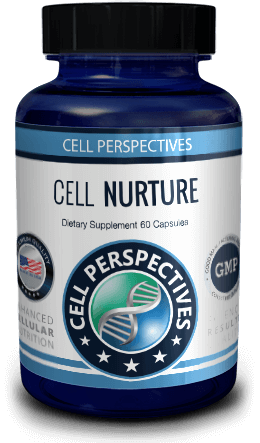 Cell Nurture dietary supplement